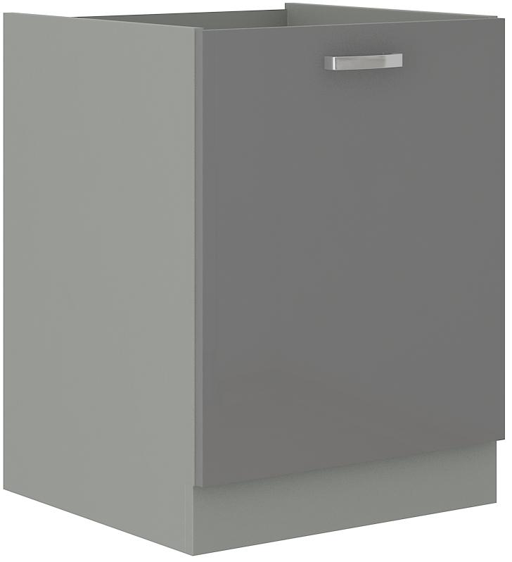 Unterschrank 60 cm Grey