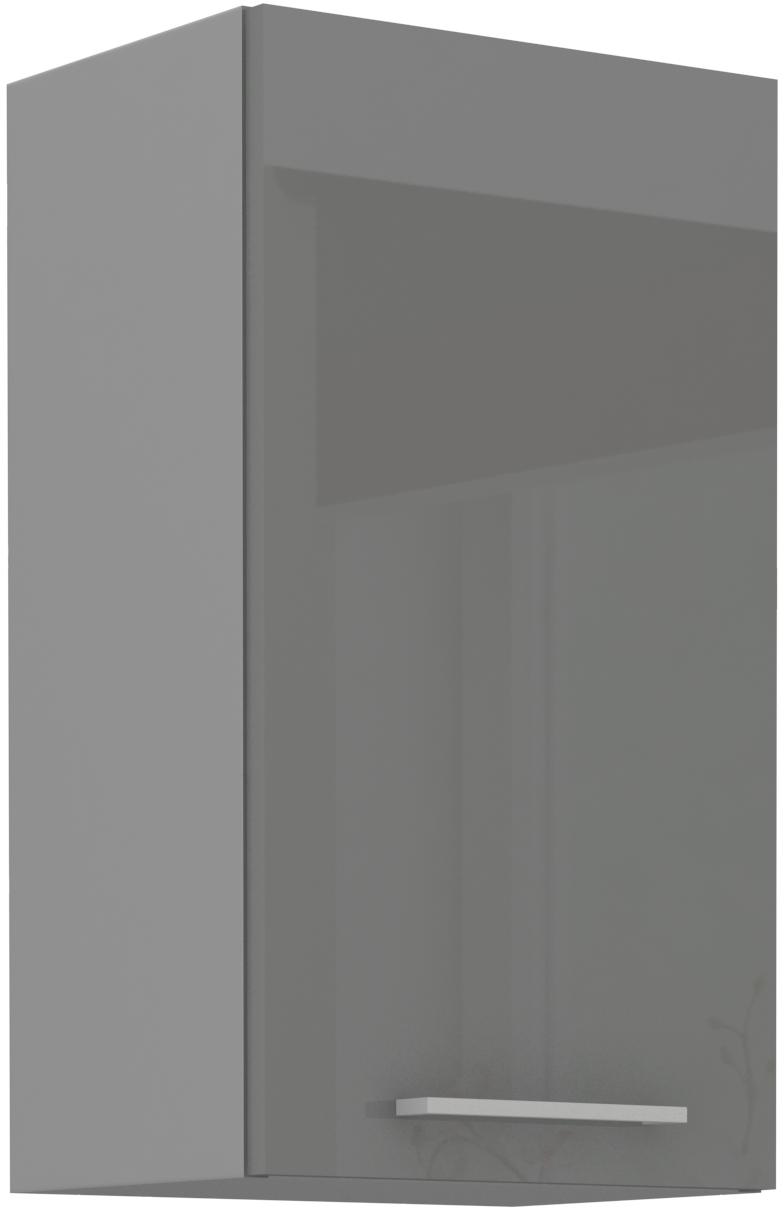 Oberschrank 45 cm / 72  cm Grey