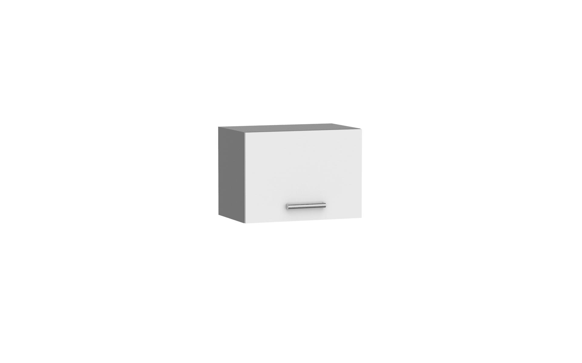 Dunstabzugsschrank 50 cm / 36 cm Paula Weiss