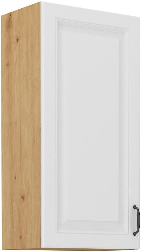 Oberschrank 40/90 cm - STILO WH