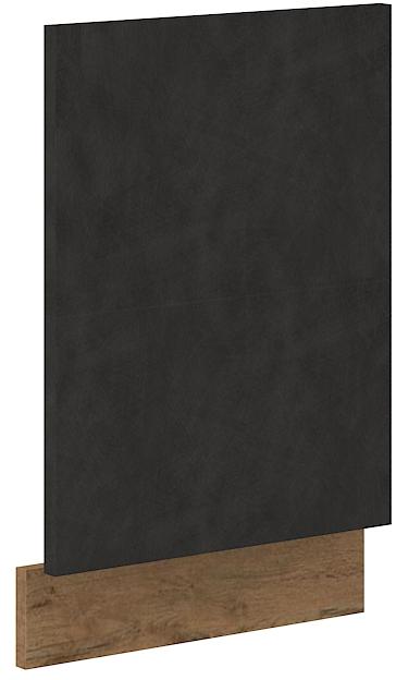Geschirrspülerfront 45 cm Teilintegrierbar VIGO MATERA  mat