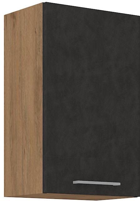 Oberschrank 45 cm / 72  cm VIGO MATERA  mat
