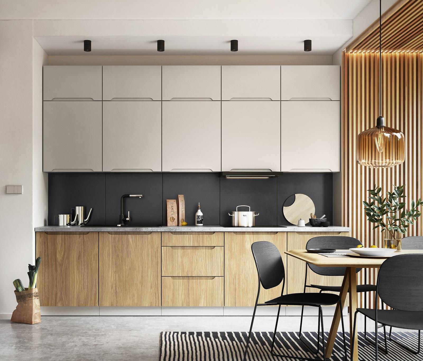 Küche Zoya 300 cm