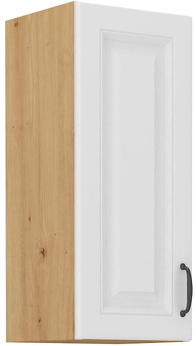 Oberschrank 30/72 cm - STILO WH