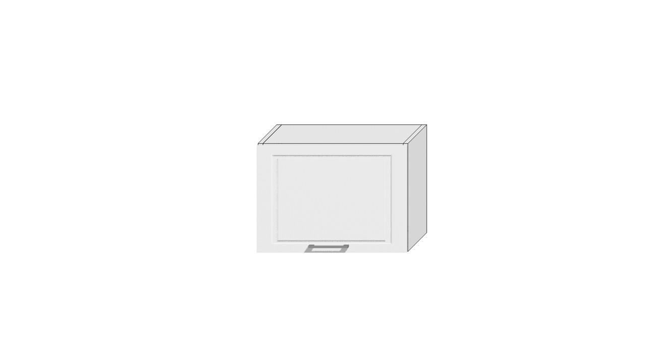 Dunstabzugsschrank 50 cm / 36 cm Natalie Weiß