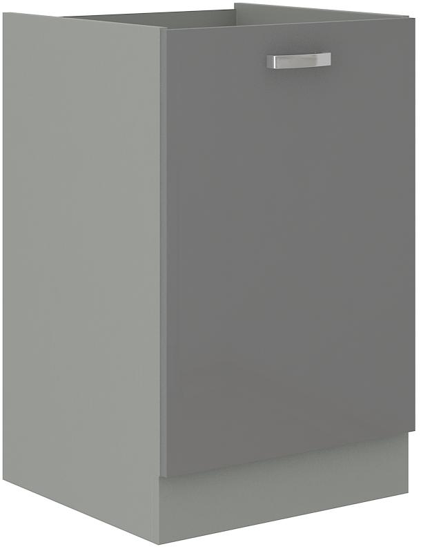 Unterschrank 40 cm Grey