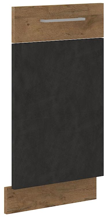 Geschirrspülerfront 45 cm Vollintegrierbar VIGO MATERA  mat