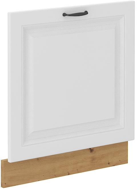 Geschirrspülerfront 60 cm Teilintegrierbar - STILO WH