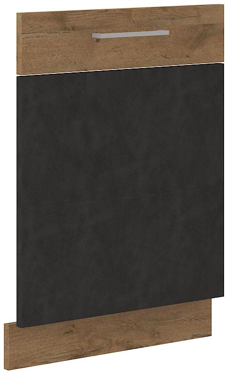 Geschirrspülerfront 60 cm Vollintegrierbar VIGO MATERA  mat