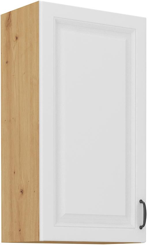 Oberschrank 50/90 cm - STILO WH