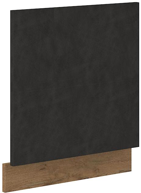 Geschirrspülerfront 60 cm Teilintegrierbar VIGO MATERA  mat