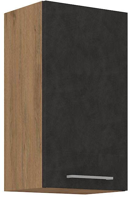 Oberschrank 40 cm / 72  cm VIGO MATERA  mat