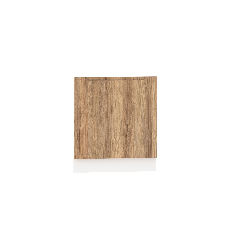Geschirrspülerfront 60 cm Teilintegrierbar Zoya