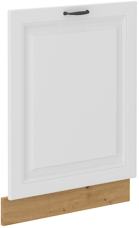 Geschirrspülerfront 45 cm Teilintegrierbar - STILO WH